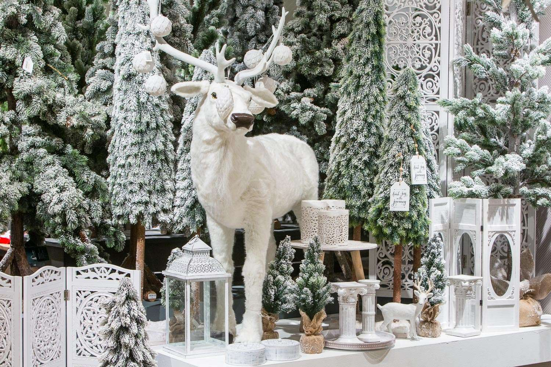 Harrogate Christmas & Gift fair: 13-16 January 2019