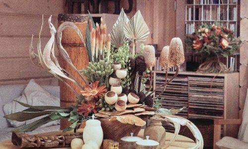 Die Einführung von Exotics 1984