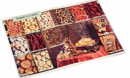 Dried Fruits, a Hogewoning USA invention
