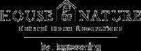 Logo zwart House-of-nature-by-Hogewoning_black