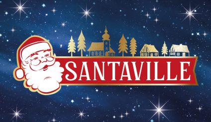Logo_Santa Villle